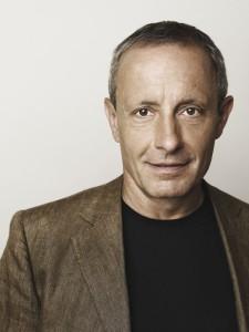 Porträt von Peter Pilz